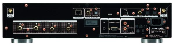 Cетевой аудио плеер Marantz ND8006