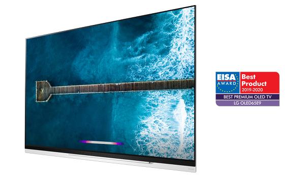 Телевизор LG OLED TV AI ThinQ